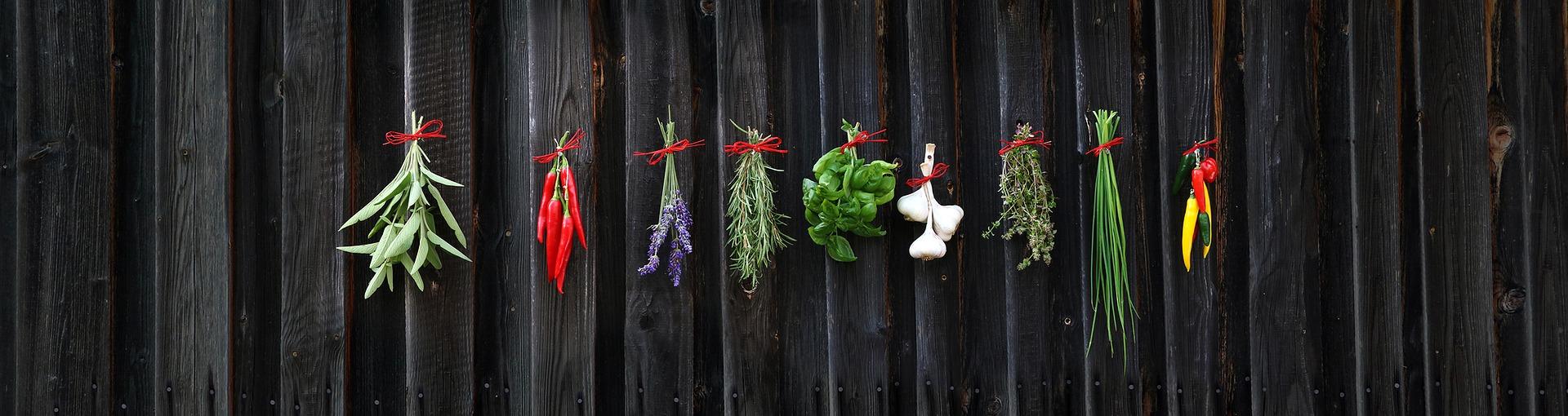 spices herbs dalmatia